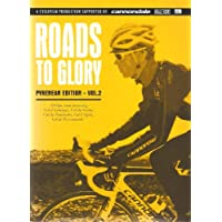 ROADS TO GLORY DVD - PYRENEAN EDITION VOL.2 - CYCLE TRAINING