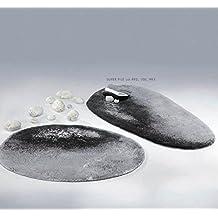 Abyss & Habidecor baño Stone, color Linen, 100% algodón, 993 metal,