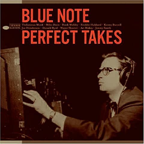 Blue Note Perfect Takes (CD + DVD) by Blue Note (2005-02-15) - 2005 Blue Note
