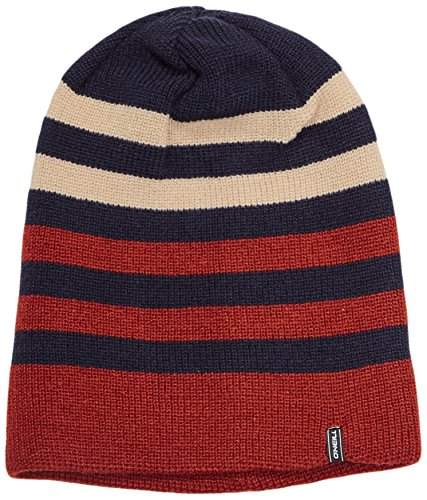 oneill-ac-bonnet-elevation-bonnet-pour-homme-rouge-henne-taille-unique