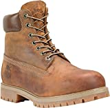 "Timberland Men's Heritage 6"" Premium Waterproof.c27094 Ankle Boots"