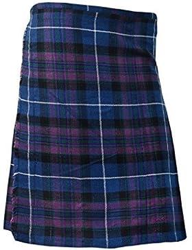 Pride von Schottland Kinder Jungen Kinder SCHOTTENKARO Kilts Schottisch -100% Acryl Kilt Alter 1-14 Jahr
