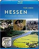Hessen von oben [Blu-ray]