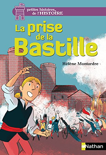 La prise de la Bastille (1) par Hélène Montardre