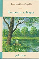 Tempest in a Teapot (Tales From Grace Chapel Inn)