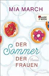 Der Sommer der Frauen (German Edition)
