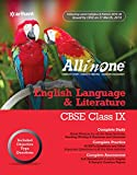 All In One English Language & Literature CBSE class 9 2019-20