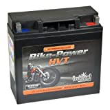 intact Bike-Power HVT 12V 20Ah SLA12-20 BMW mit...