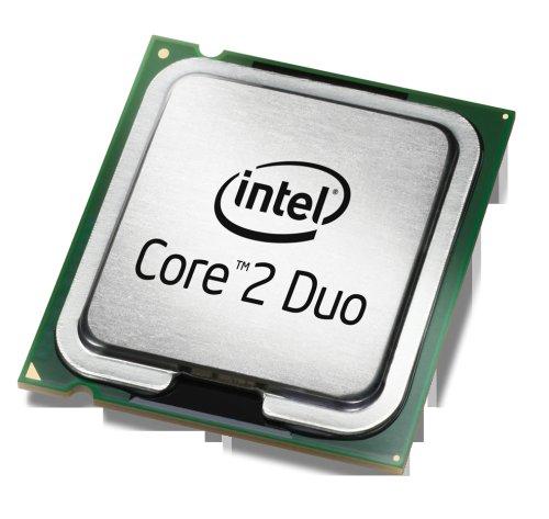 In tel Core 2 Duo E8500 Dual-Core Processor 3.16 GHz 6M L2 Cache 1333MHz FSB LGA775 – Tray OEM