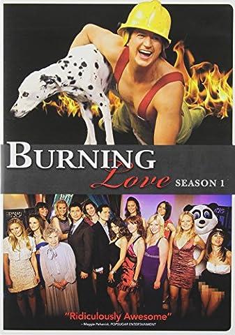 Burning Love: Complete First Season [DVD] [Region 1] [US Import] [NTSC]