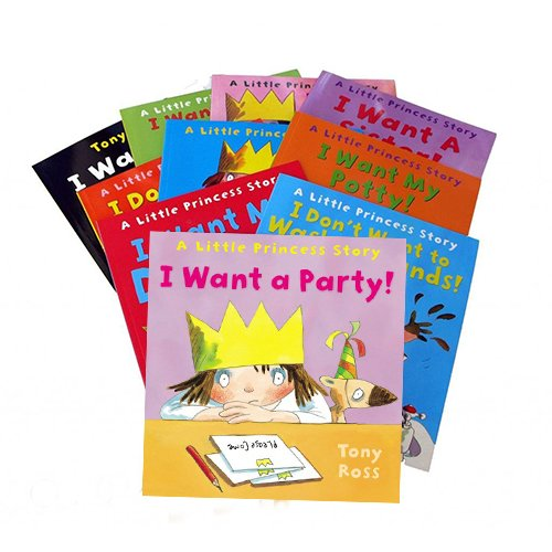 little-princess-10-books-i-want-my-light-on-i-want-to-do-it-by-myself-i-want-to-go-home-i-want-a-sis