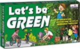Creative Pre-School - Let's Be Green (CRE1047)