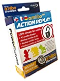 Action Replay PowerSaves f�r amiibo, Cheat- & Boost-Portal + BACKUP-Chip (Nintendo 3DS XL/3DS & 2DS, New 2DS XL, New 2DS) Bild