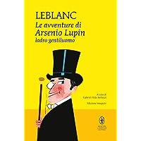 Le avventure di Arsenio Lupin, ladro gentiluomo
