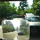 Lentille de Fresnel Rétroviseur de voiture, Large Angle de vue de stationnement...