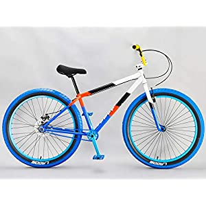 "51XpeogSmQL. SS300  - Mafiabikes Street Elite Bomma 26"" 26 inch Wheelie Bike 76"