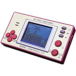 ORB Gaming - Jeux Rétro Arcade - 150 X 8-bit Jeux Inclus/ Retro Arcade Games - multicolore