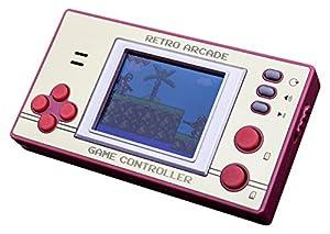 retro: Thumbs Up! - Controlador de Juegos Retro de recreativos, con Pantalla LCD, Color...