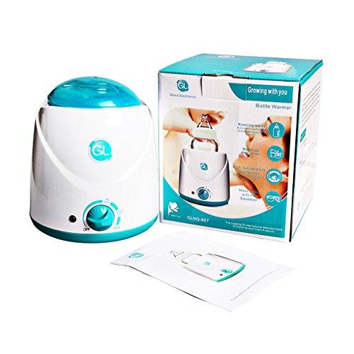 Preisvergleich Produktbild Baoblaze Digitaler Fläschchenwärmer Babykostwärmer Dampf-Sterilisator für Flaschen und Babykostgläschen