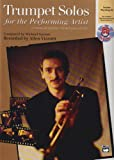 Trumpet Solos for the Performing Artist: Book & CD by Allen Vizzutti (1994-11-01)