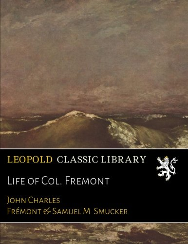 life-of-col-fremont