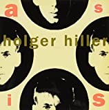 As Is von Holger Hiller