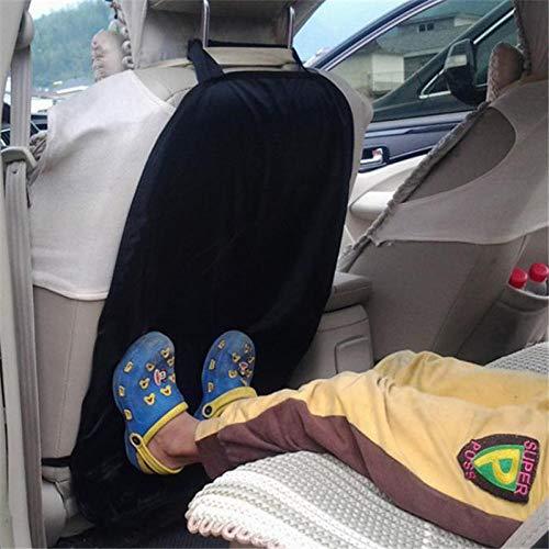 Cybmc Auto Anti-Schmutz-Pad Autositzbezüge Rückenprotektoren für Kinder Kick Mats Organizer Schützt vor Schmutz