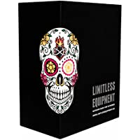 Limitless Equipment | ULTIMATE GIFT BOX: Mark 1 Survival kit, Drybox, weatherproof pad & Firecord paracord