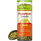NourishVitals Roasted Pumpkin Seeds (150g)