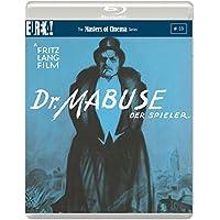 Dr Mabuse . Der Spieler