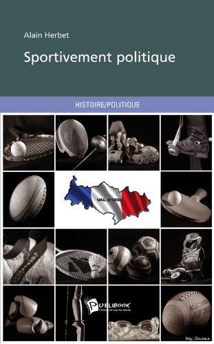 Sportivement politique par Alain Herbet