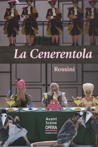 L'Avant-Scène Opéra, N° 253 : La Cenerentola