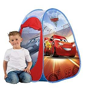 Disney 72554 - Pop Up Playtent - Cars