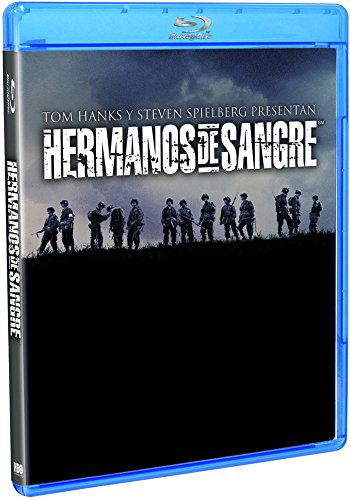 Hermanos De Sangre (HBO) [Blu-ray]