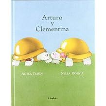 Arturo y Clementina (libros para soñar)