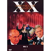 Chronicle of a Century Vol.5 1965-2000