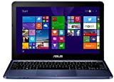 ASUS  lautloses 980g Notebook (Intel Quad Core 4x1.83 GHz