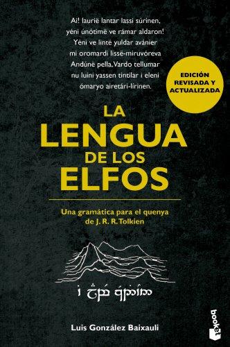 La Lengua De Los Elfos (Booket Logista)