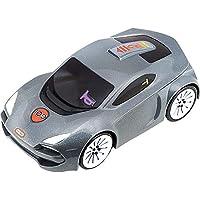 Markc juguete de carreras modelo táctil de coches coche deportes del muchacho de los niños Mini fresco niños pequeños de material juguetes seguridad de los camiones camión multi-estilo bocado de desca