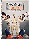 Orange Is The New Black Stg.4 (Box 5 Dvd)