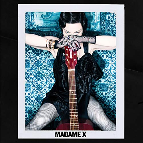 Madonna / New album: Madame X | superdeluxeedition