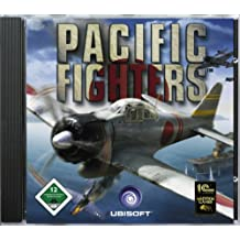Pacific Fighters [Software Pyramide]