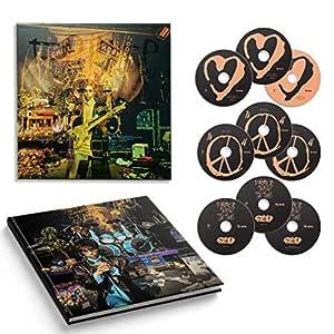 Sign O' The Times-Coffret Super Deluxe 8CD+DVD édition limitée