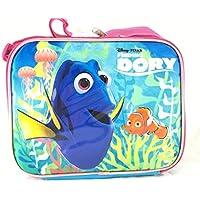 Preisvergleich für 2016 New Disney Finding Dory Lunch Bag-05866 by Disney