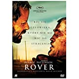 The Rover [DVD] [Region 2] (English audio) by Guy Pearce