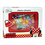 Markwins 9321100 - Minnie Mouse Lipgloss-Box - Lets go shopping!