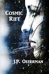 Cosmic Rift (The Mars Series Book 1)