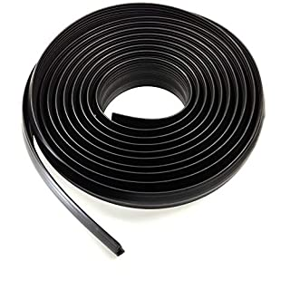 Rubber Cable protectos 4 Types (2m x Flat Profile 67mm Width (Home and Office))
