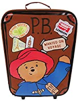 Paddington Bear Children's Luggage