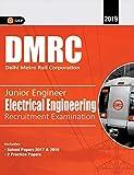 DMRC 2019: Junior Engineer Electrical Engineering Guide